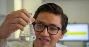 Aplicó Gobierno más de 13 Mdp en el desarrollo de talentos en Ciencia, Tecnología e Innovación