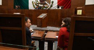 Se propone que comparezca el secretario de Salud del estado Gilberto Breña Cantú