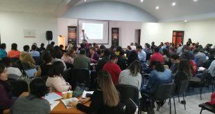 Obtienen certificación en idioma inglés 164 asesores externos que imparten clase en primarias zacatecanas
