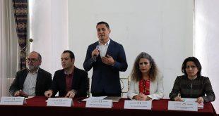 En 2020, los 58 municipios zacatecanos se beneficiarán con el Programa 2×1