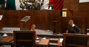 LXIII Legislatura y Auditoría Superior del Estado revisarán el ejercicio del recurso del ISSSTEZAC desde 2010 a la fecha