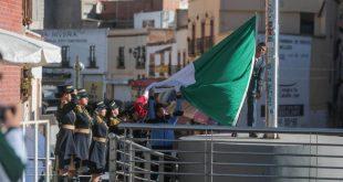 Fomenta COBAEZ valores cívicos y éticos entre los jóvenes zacatecanos