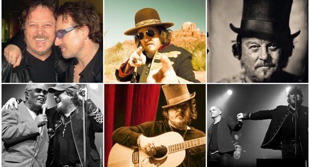 Zucchero: el fenómeno del blues y rock italiano estará en el Festival Cultural Zacatecas 2020 (Video)