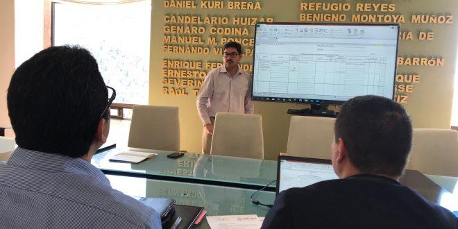 Trabaja Instituto Zacatecano de Cultura en el logro de metas 2020