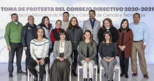 Zacatecas, miembro de mesa directiva de la Asociación Mexicana de Museos y Centros de Ciencia y Tecnología