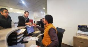 Spauaz solicito una prórroga para la suspensión de labores ante la Junta de Conciliación y Arbitraje