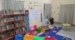 Zacatecanos migrantes dotan de ludotecas a bibliotecas públicas