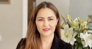 Durante emergencia sanitaria Geovanna Bañuelos donará su salario para combatir el covid-19 (Video)