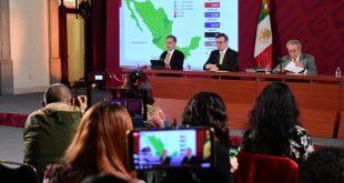 Gobierno de México declara emergencia sanitaria por Covid-19 (Video)