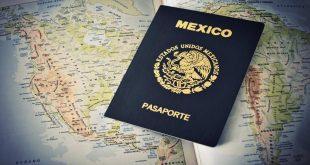 La SRE suspende temporalmente la emisión de pasaportes