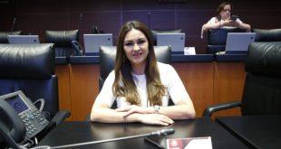 Propone Geovanna Bañuelos medidas para la contención de impactos negativos en la economía por Covid-19
