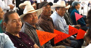 Comunicado Urgente de la Secretaria del Bienestar en Zacatecas