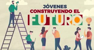 El Gobierno de México garantiza apoyo económico y operación del programa Jóvenes Construyendo el Futuro