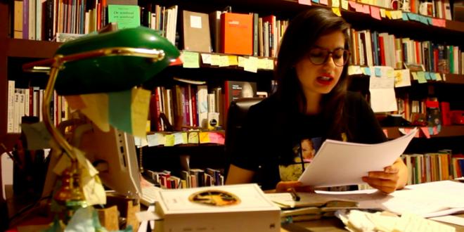 Yamilet Fajardo explora lo cotidiano de la vida, en su actual quehacer poético