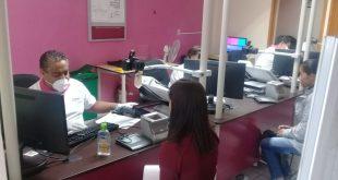 Modifica INE Zacatecas sus actividades debido a la contingencia sanitaria