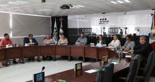 Suspende IEEZ actividades administrativas; los funcionarios atenderán sus obligaciones laborales a distancia