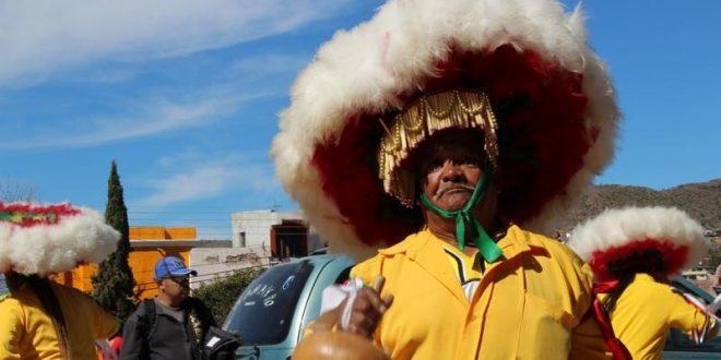 Lanza Instituto Zacatecano de Cultura plataforma de registro de danzas típicas del estado