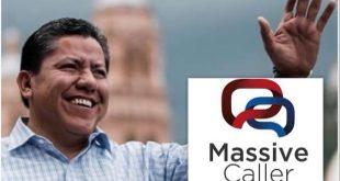 David Monreal el mejor posicionado en la carrera por la gubernatura de Zacatecas (Encuesta)