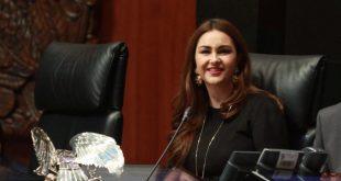 Exhorta Geovanna Bañuelos a los tres órdenes de gobierno implementar plan económico