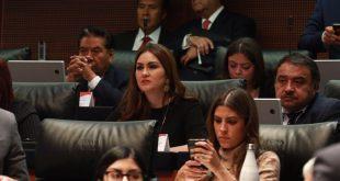 Propone Geovanna Bañuelos protección de derechos laborales cuando las contingencias se extiendan más de 30 días