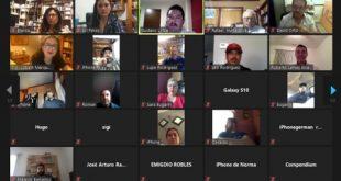 Avanzan en acciones para lograr voto de los zacatecanos en el extranjero