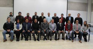Consolida Laboratorio de Software Libre del Cozcyt alianzas estratégicas; celebra su VIII aniversario