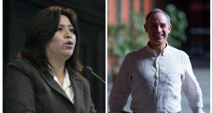 Gobierno de México, con los peores resultados para combatir pandemia y crisis económica: Adriana Díaz Contreras