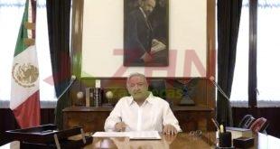El miércoles, se cumplen dos años del triunfo democrático: AMLO (Video)