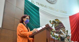 Las y los diputados exhortan al gobierno estatal y federal a implementar una campaña de vida saludable