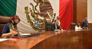 Por presuntas irregularidades en programa de Segalmex, la LXIII Legislatura pide un informe y solicita que se investigue