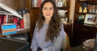 Pide Geovanna Bañuelos conocer protocolos sanitarios en el regreso a la nueva normalidad