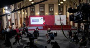 Gobierno de México llama de nuevo la atención a Zacatecas por alta movilidad en Contingencia Naranja de Covid-19 (Video)