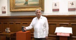 Mensaje del Presidente de México Andrés Manuel López Obrador (Video)