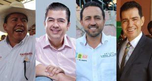 Elecciones 2021 en Zacatecas: ¿quién suena para la gubernatura?