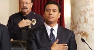 FBI arresta al concejal de origen zacatecano José Huizar en relación a caso de corrupción en el ayuntamiento de Los Ángeles