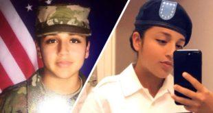 Gestionan permisos humanitarios para familiares de la soldado Vanessa Guillén
