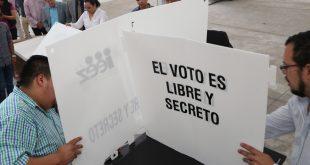 Los órganos electorales municipales son garantes de democracia y paz social: AIEEF