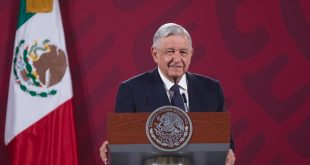 Gira de trabajo a EE. UU., favorable para México: presidente; mejorará relación bilateral y trato a migrantes mexicanos, asegura (Video)