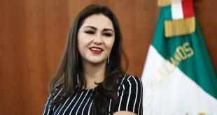 Ley General de Salud Mental será aprobada con el consenso de la sociedad civil y sin estigmas mediáticos: Geovanna Bañuelos