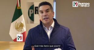 No teníamos que haber llegado a esto: Alejandro Moreno