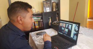 Destaca profesor zacatecano en Concurso Nacional de Tecnología para una Mejor Educación