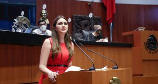 Propone Geovanna Bañuelos regular el teletrabajo