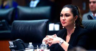 Urge replantear estrategia de seguridad de Guanajuato: Geovanna Bañuelos