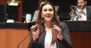 Geovanna Bañuelos pide a Profeco vigilar que no existan abusos en la reactivación económica por el Covid-19