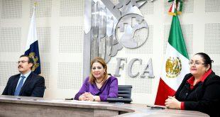 Los profesionistas de la contaduría en la lucha contra la corrupción: Tere Villegas