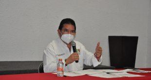 Presenta PRI convocatoria para renovar el Consejo Político Estatal