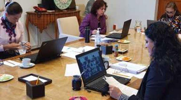 Acuerdan Secretaría de Cultura y artistas avanzar en mecanismos de apoyo ante la contingencia sanitaria