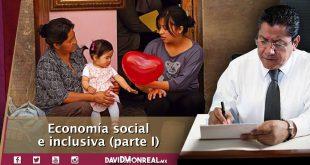 El gobierno debe impulsar iniciativas que busquen el bien común: David Monreal
