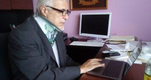 Manos de, tribunal fuera sobre asuntos internos de Morena, exige Senador José Narró Céspedes