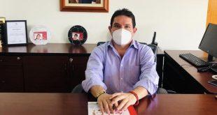 Reformas a estatutos del PRI dan prioridad a mujeres y jóvenes, afirma Gustavo Uribe